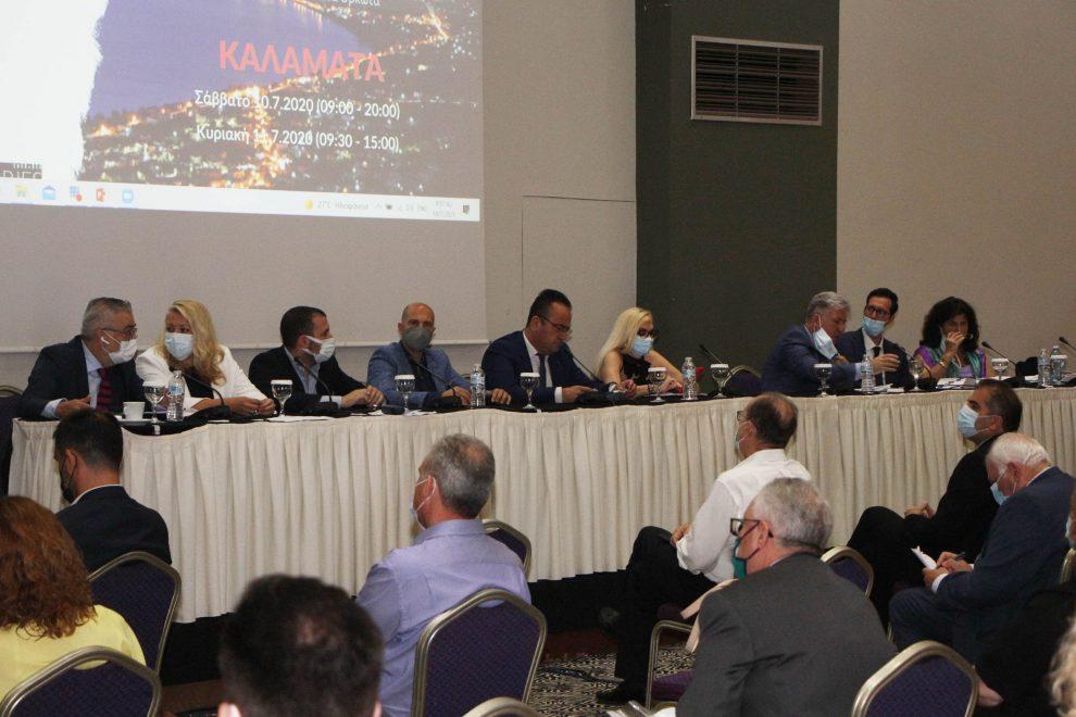 Συνέδριο Ποινικολόγων: Προβληματισμοί για την πορεία  του οργανωμένου εγκλήματος στην Ελλάδα