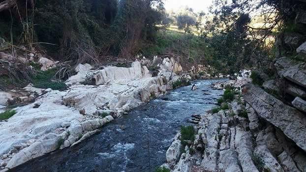 Μεσσηνία: Έργο ανάδειξης του μονοπατιού στο ποτάμι Καρυά