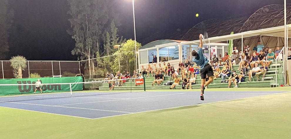 Spinos Open: Με επιτυχία ολοκληρώθηκε η μεγάλη διοργάνωση του ΟΑ Καλαμάτας και έπεται το Πανελλαδικό πρωτάθλημα ανδρών!