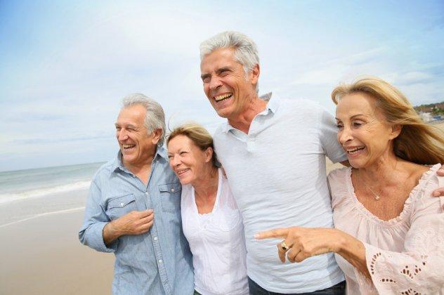 Ο τουρισμός υγείας και ο τουρισμός τρίτης ηλικίας στη μετά-covid εποχή