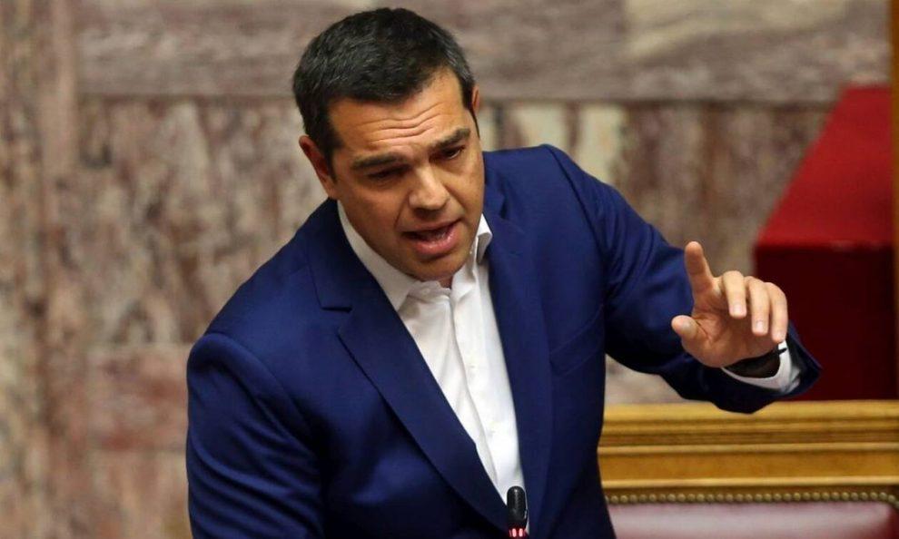 Αλ. Τσίπρας: «Εκ προμελέτης έγκλημα ο αποκλεισμός 30.000 υποψηφίων στις φετινές εξετάσεις»