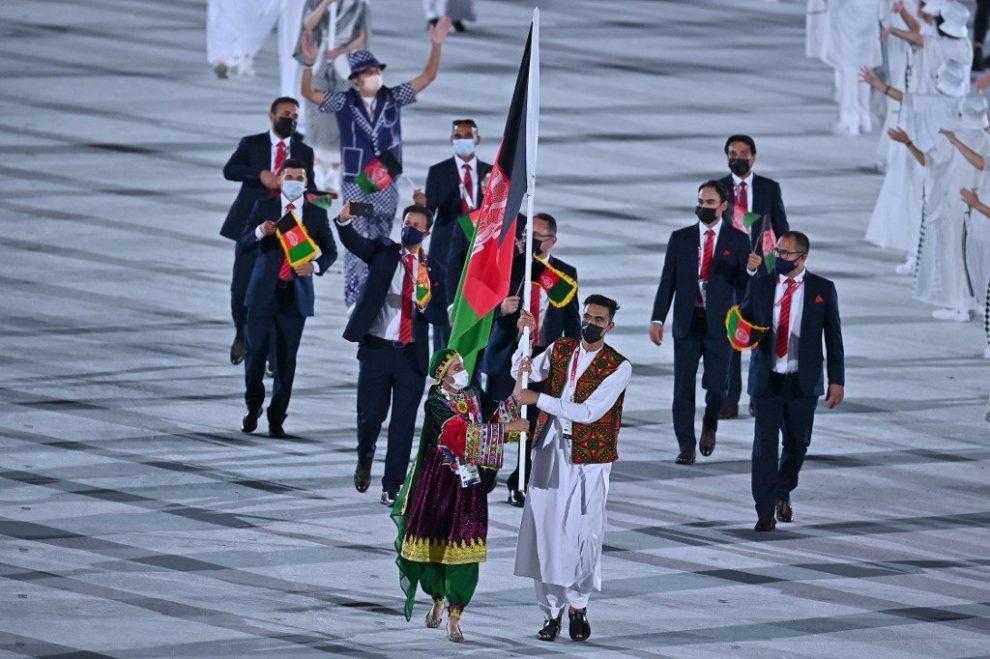 Ο αθλητισμός σβήνει στο Αφγανιστάν