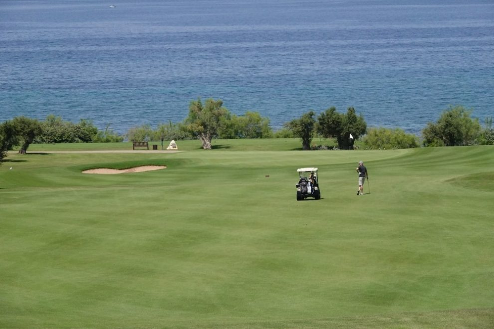 Greek Maritime Golf Event 2021 το Σεπτέμβριο στην Costa Navarino