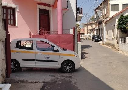 Εμβολιασμοί κατ' οίκον σε χωριά του Δήμου Μεσσήνης