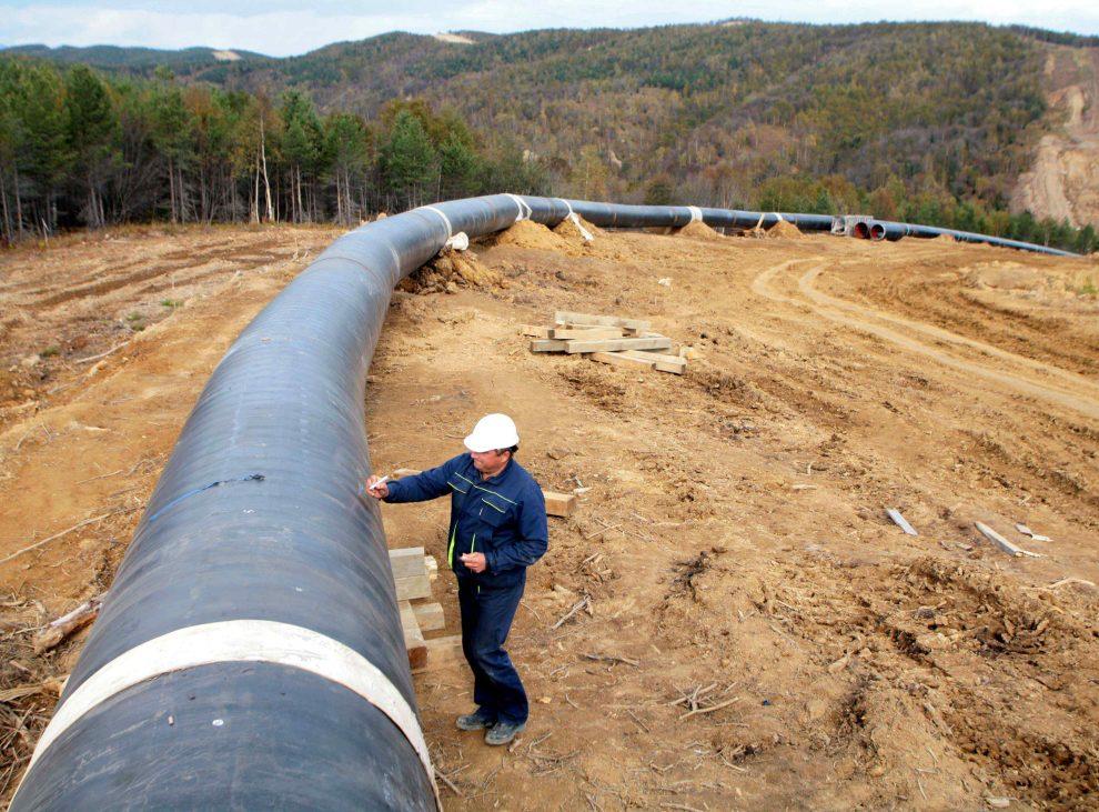 Εξαγγελία για φυσικό αέριο  στην Καλαμάτα μέχρι το φθινόπωρο