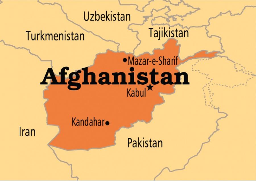 Το Αφγανιστάν της επόμενης ημέρας – Γεωπολιτικός διαγκωνισμός για πέντε