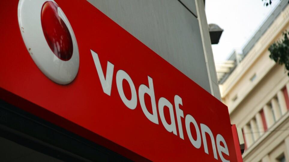 Η Vodafone στηρίζει τους συνδρομητές της σε Μεσσηνία, Αττική και Εύβοια