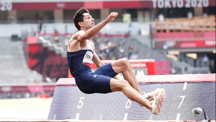 Ολυμπιακοί Αγώνες: Ο ελληνικός απολογισμός της ημέρας