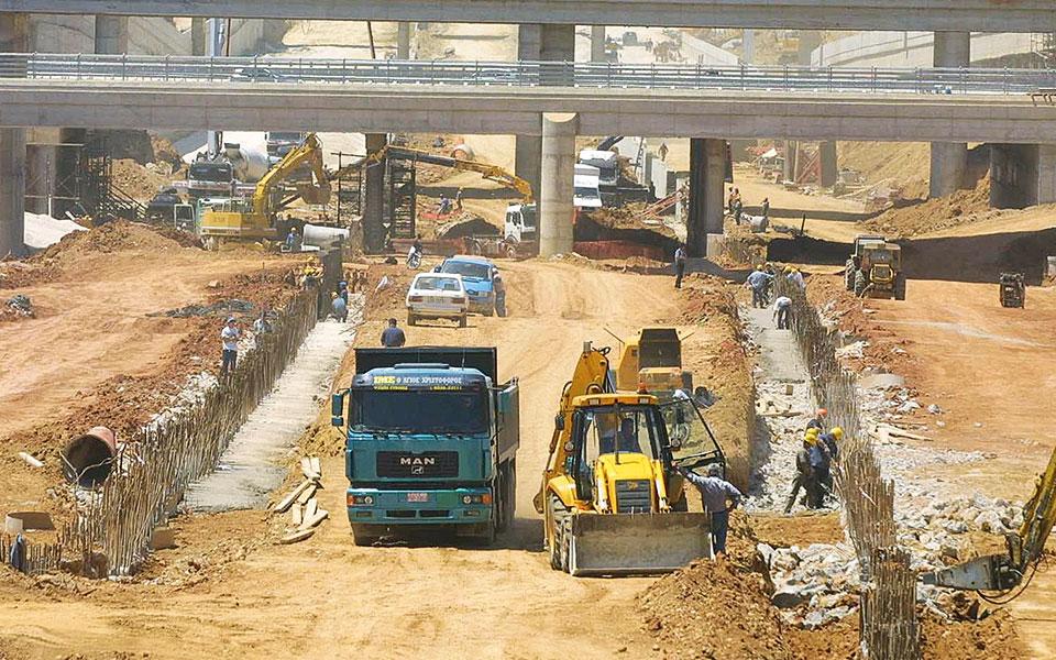 Στήνεται το 2023 το εργοτάξιο για το Καλαμάτα- Μεθώνη