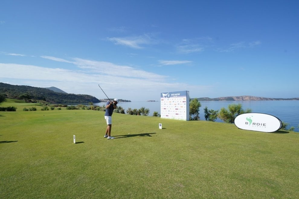Greek Maritime Golf Event: Λάμψη της Ναυτιλίας  στο κορυφαίο τουρνουά γκολφ