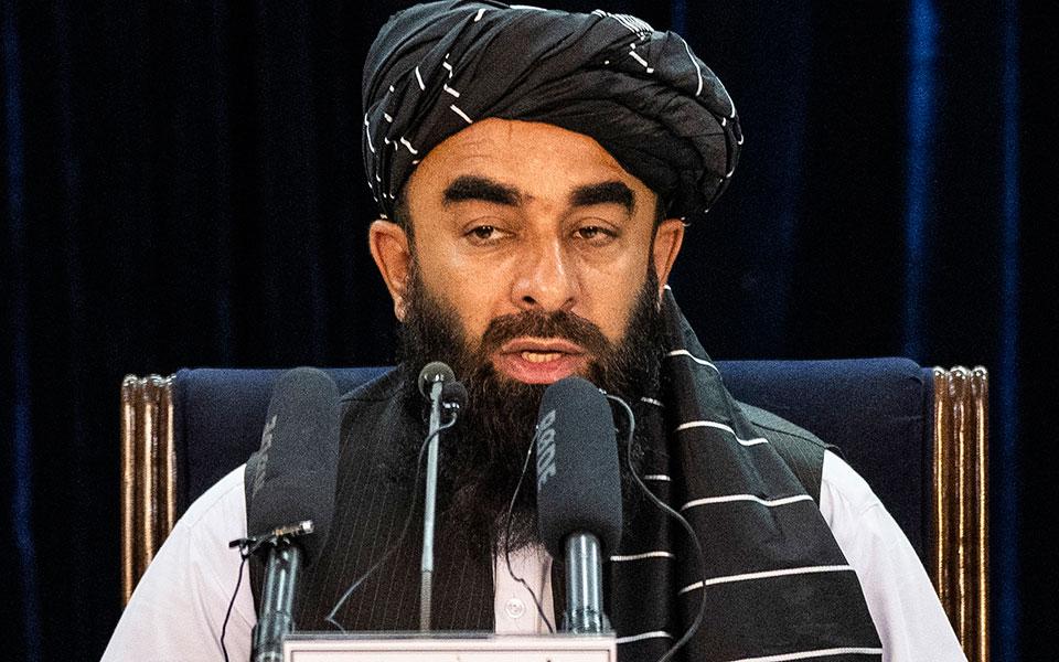 Αφγανιστάν: Ανδρικό σπορ η κυβέρνηση για τους Ταλιμπάν