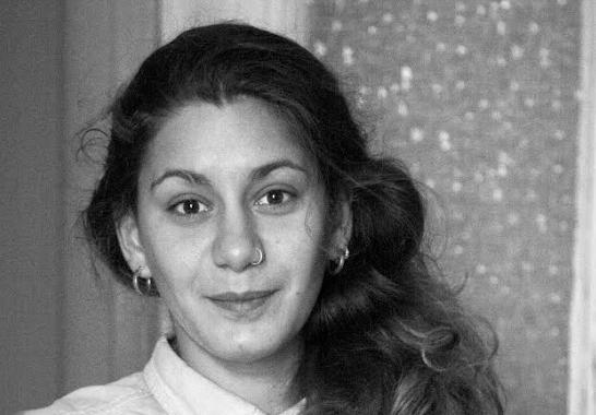 Γιώλικα Πουλοπούλου: Μια σκηνοθέτις που μεγάλωσε μέσα στο θέατρο