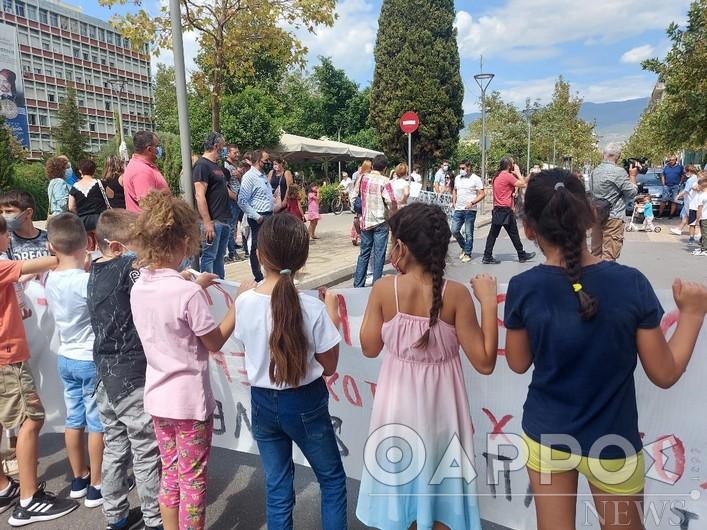 Ψάχνουν λύσεις για τον υποβιβασμό 6 Δημοτικών Σχολείων στη Μεσσηνία