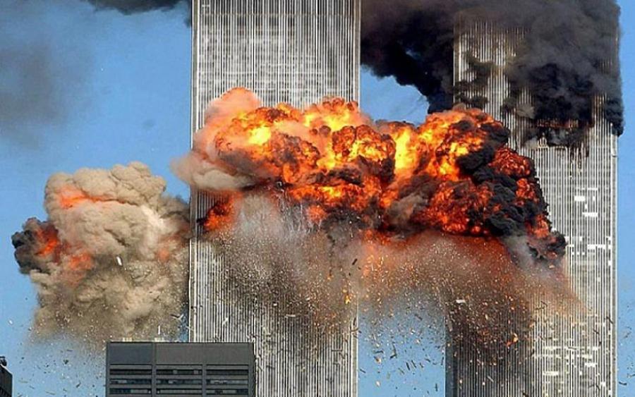 11η Σεπτεμβρίου 2001: η μέρα που ο κόσμος άλλαξε