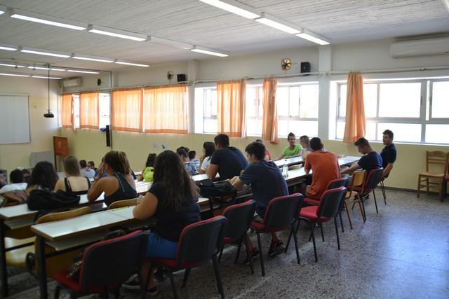Σύνοδος Πρυτάνεων: Επιστροφή στη διά ζώσης διδασκαλία