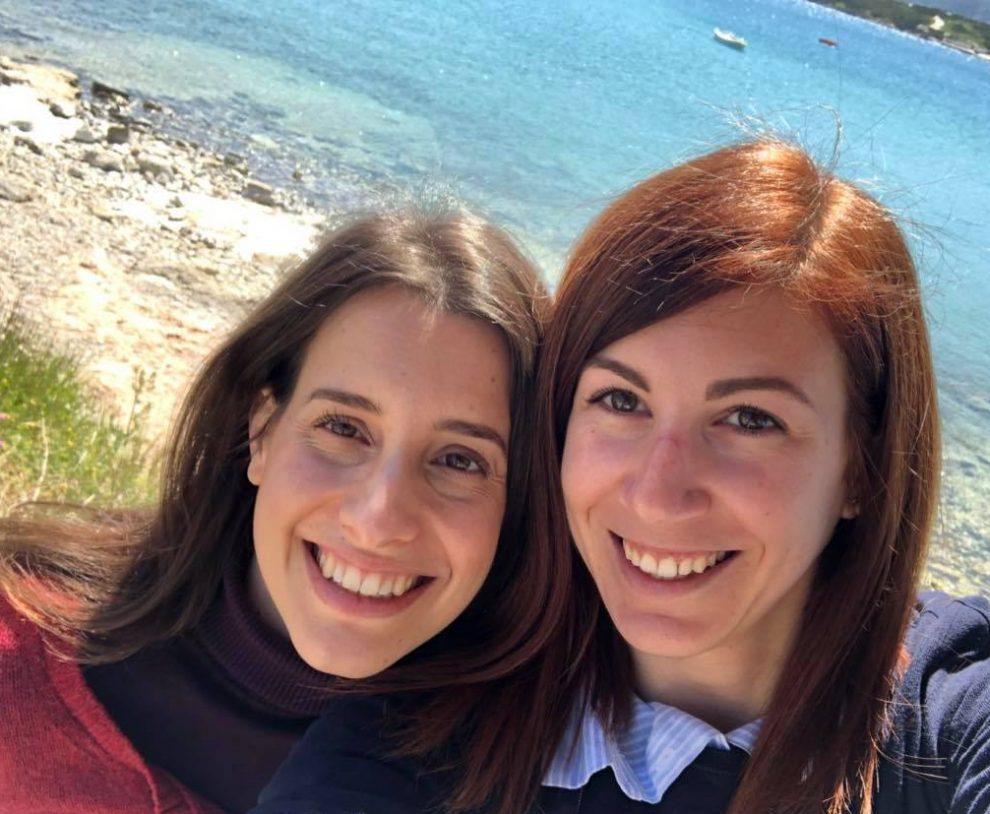 Η Τατιάνα Ψωμαδάκη και η Άννα Σκάρπα μάς συστήνουν τον κόσμο της ενεργειακής θεραπείας