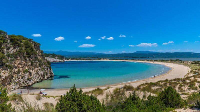 Σωτήριος για την Πελοπόννησο ο εσωτερικός τουρισμός