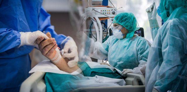 ΕΛΣΤΑΤ: Κατά 4,31% αυξήθηκαν οι θάνατοι στην Πελοπόννησο το 2021