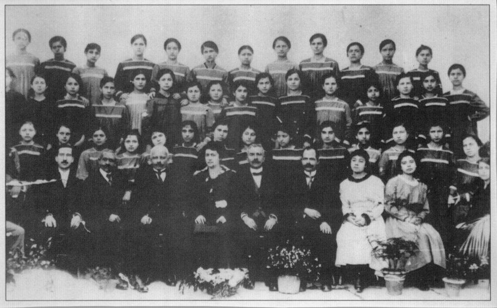 «ΘΑΡΡΟΣ» 30 Αυγούστου 1914: Χρειάζεται οίκημα η ίδρυσις του Αρσακείου