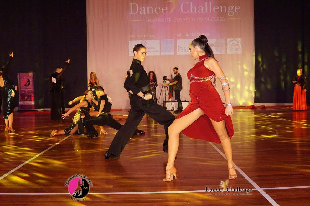 Επανέρχεται το Διεθνές Φεστιβάλ Διαγωνισμού Χορού Kalamata Dance Cup – Beyond The Limits